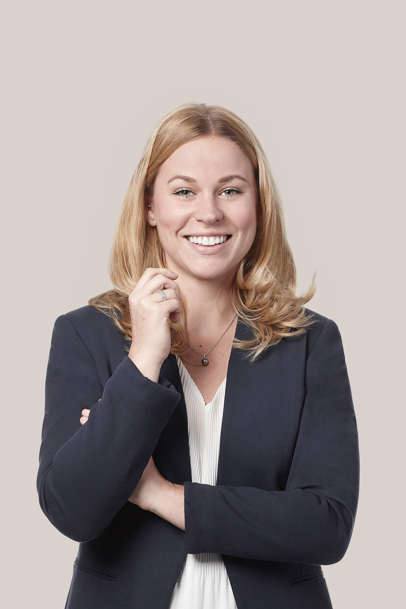 Gabrielle Paris Gagnon | Corporate/Commercial Lawyer in Montréal