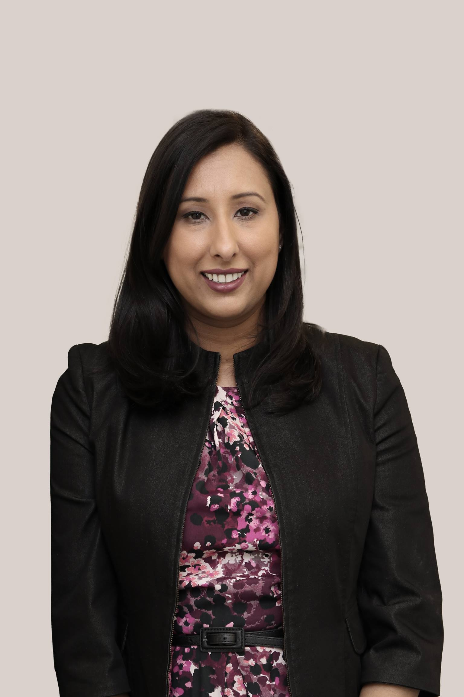 Sandeep Tatla Chief Equity, Diversity and Inclusion Officer