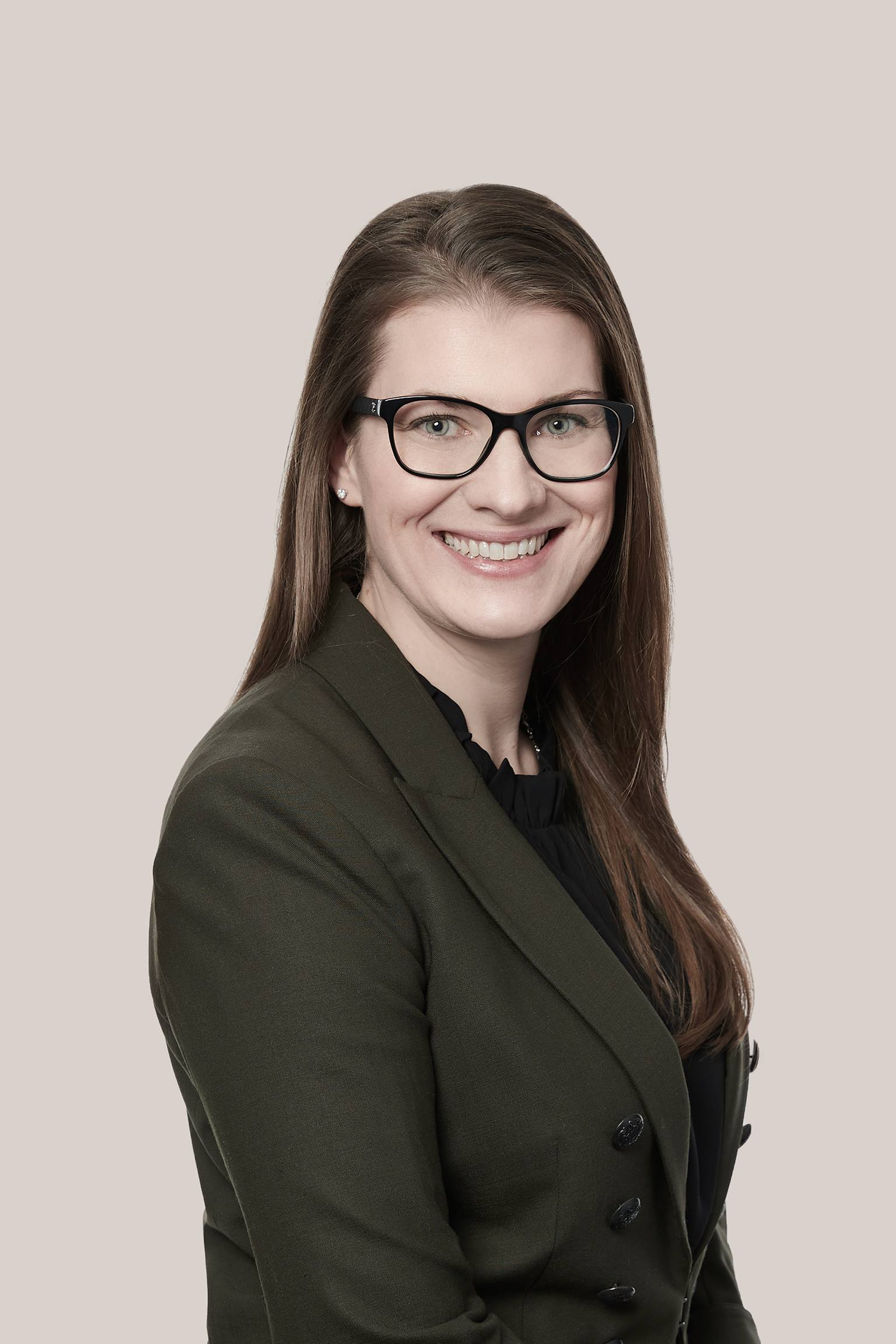 Justine Connors Toronto Lawyer