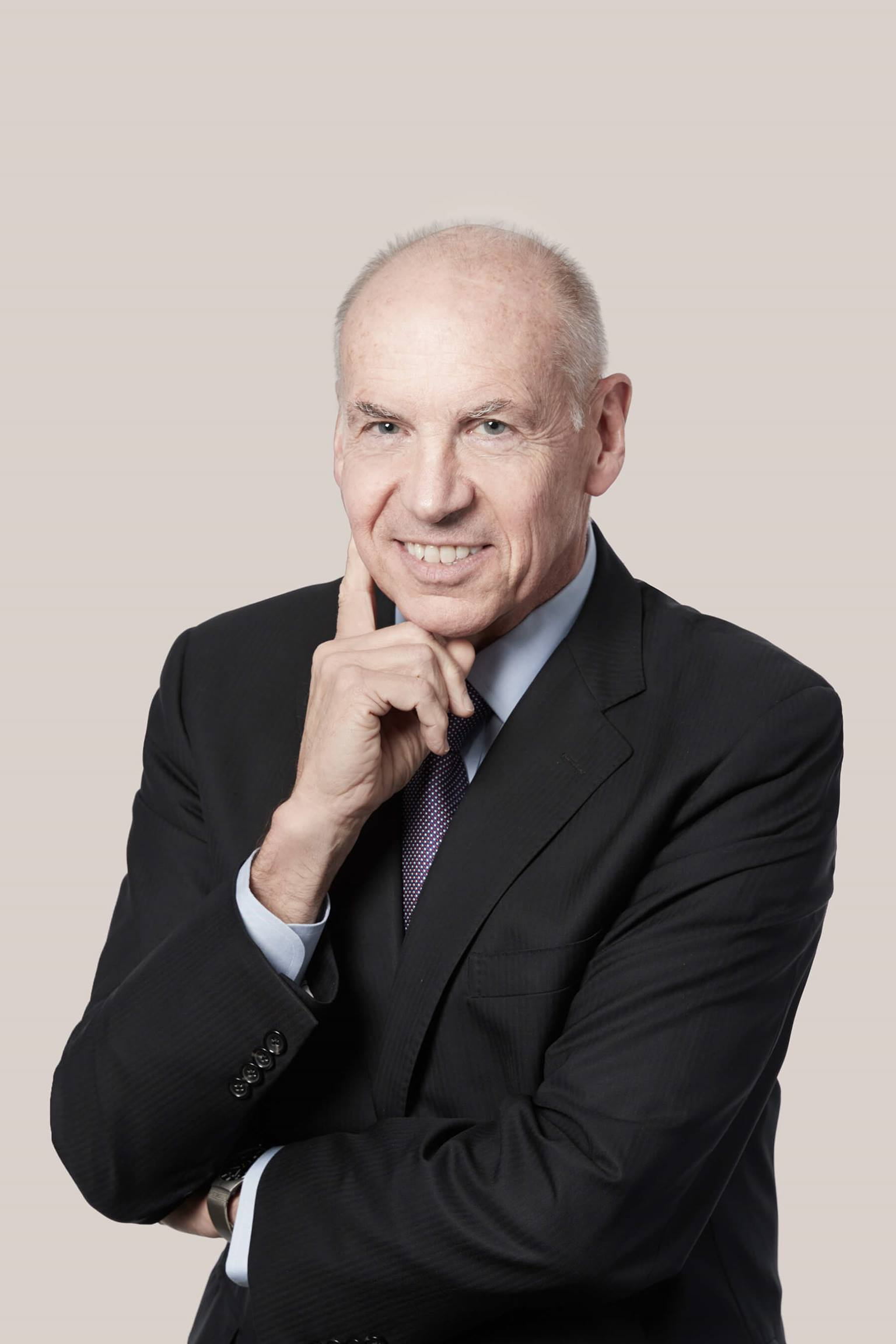 William Orr Toronto Lawyer
