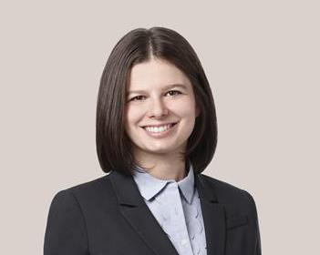 Maria Braker | Litigation and Conflict Resolution Lawyer in Montréal