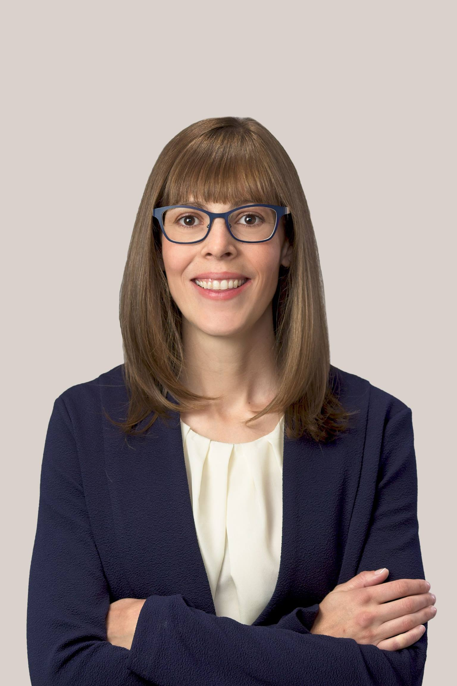 Carrie Akister Calgary Lawyer