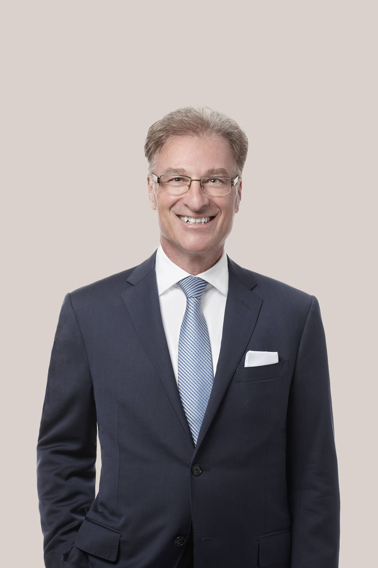 Gilles Leclerc | Counsel and Securities Knowledge Management Leader in Montréal
